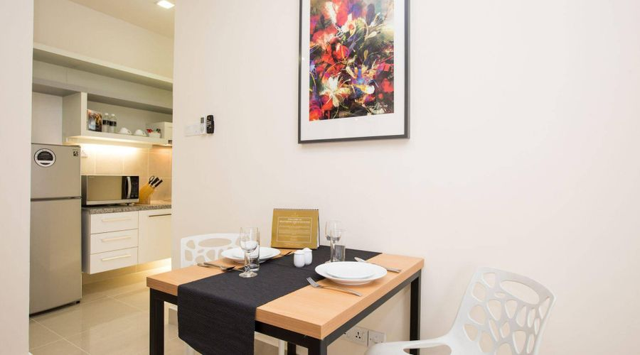 Shaftsbury Serviced Suites & Hotel-4 of 40 photos