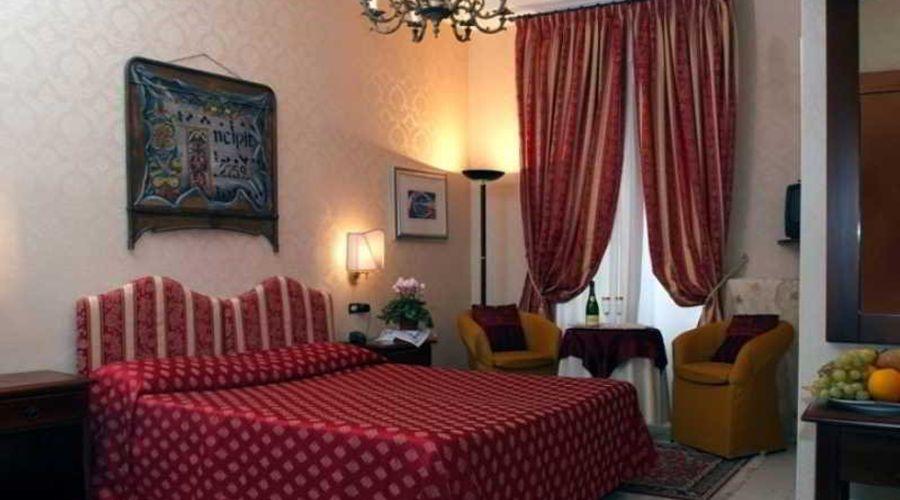 Hotel Residenza In Farnese-40 من 50 الصور