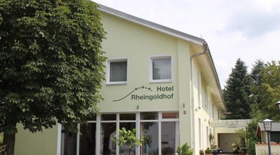 Rheingoldhof-4 من 25 الصور