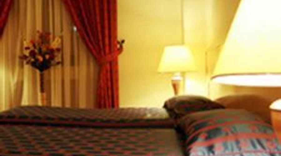 Qom International Hotel-11 من 22 الصور