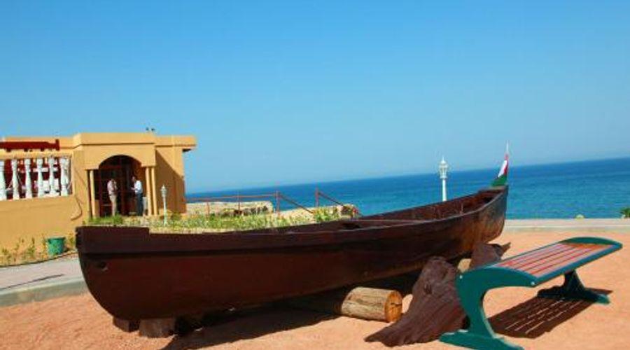 Sama Wadi Shab Resort-2 of 12 photos