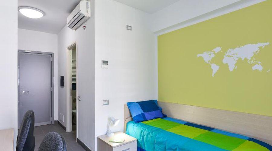 حرم X روما تور فيرغاتا Hotel-14 من 16 الصور