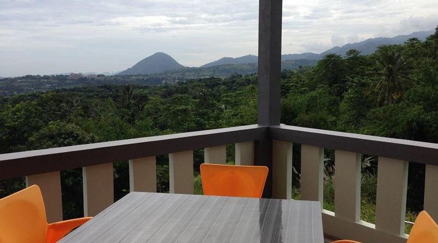 Hotel Fafa Hills Gunung Geulis-2 من 2 الصور