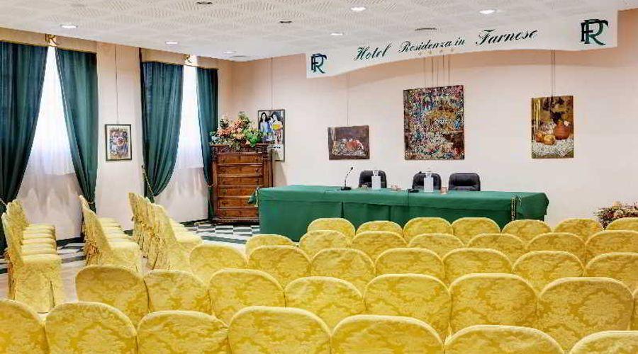 Hotel Residenza In Farnese-9 من 50 الصور
