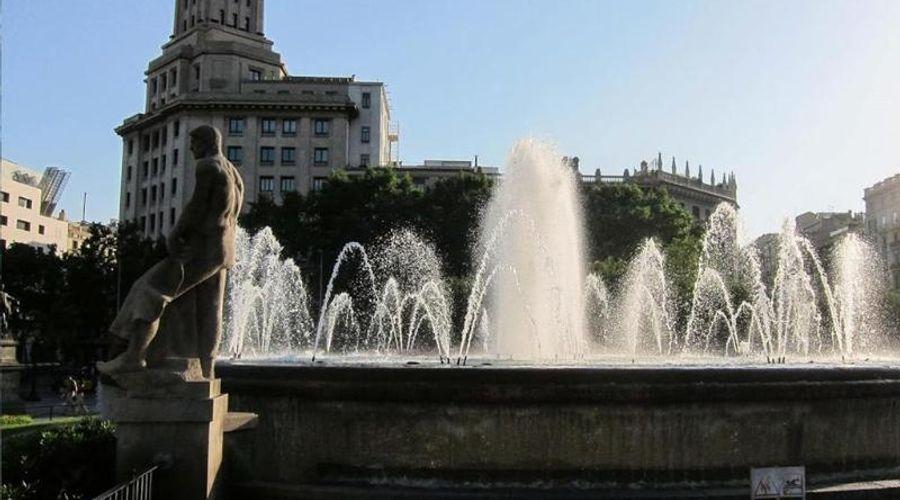 Barcelona 10 Apartments-16 من 17 الصور
