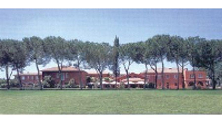 Park Hotel La Borghesiana-6 من 6 الصور