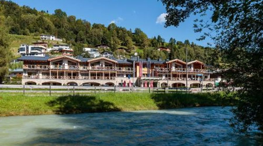 Avenida Mountain Lodges Kaprun by Alpin Rentals-1 من 12 الصور