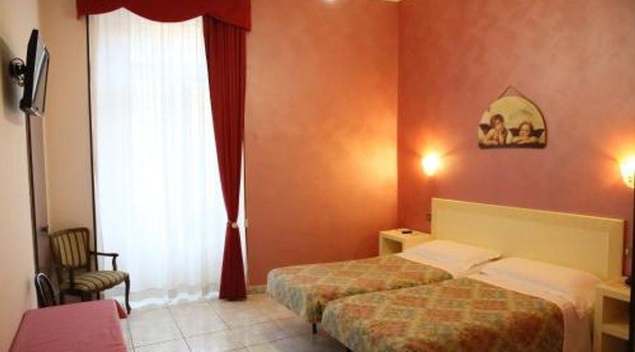 Hotel Principe Amedeo-8 من 12 الصور
