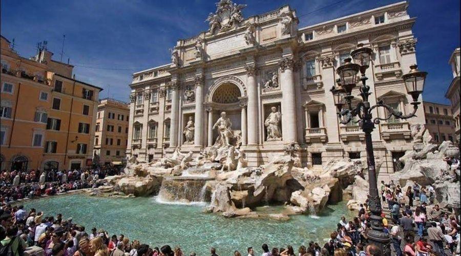 Roman Holidays-5 من 32 الصور