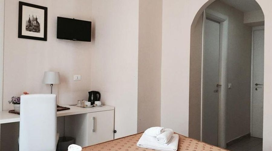 Four Rivers Suites in Rome-15 من 18 الصور