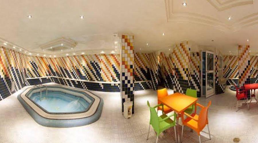 Qom International Hotel-16 من 22 الصور