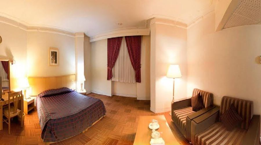 Qom International Hotel-17 من 22 الصور