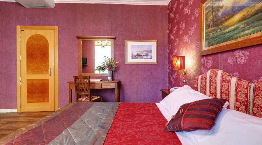 Hotel Residenza In Farnese-33 من 50 الصور