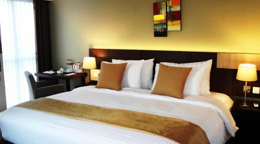 Hotel Gunawangsa MERR Surabaya-12 of 12 photos