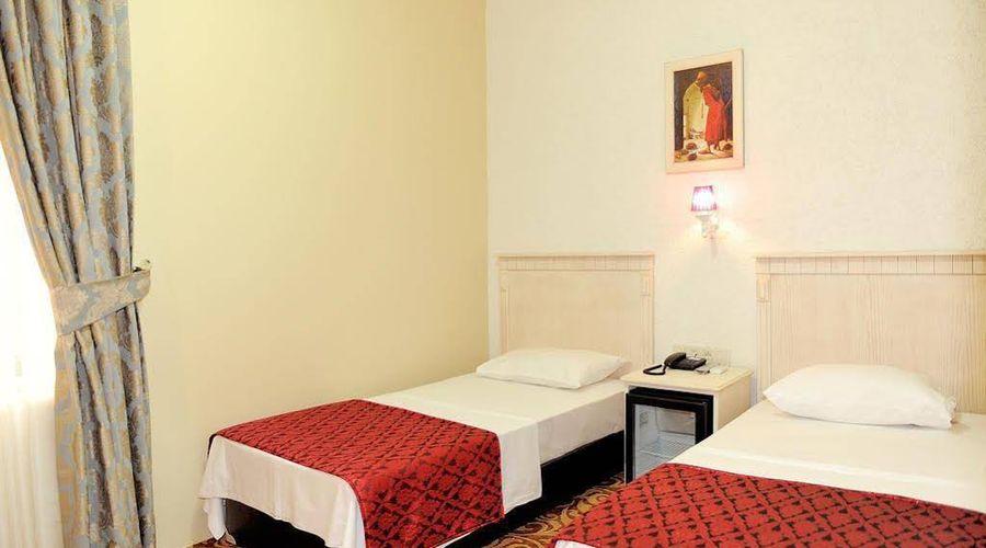Hotel Umit 2-3 من 22 الصور