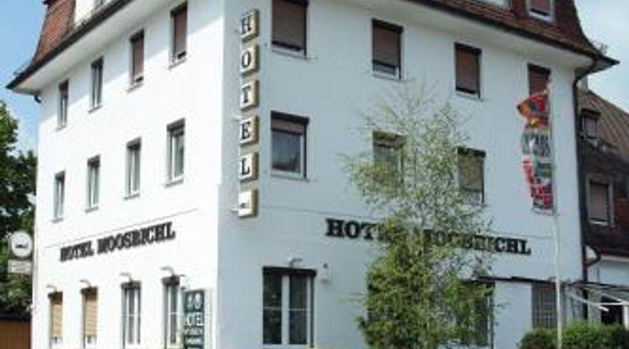 Hotel Moosbichl-2 من 12 الصور