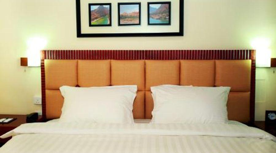Sama Wadi Shab Resort-10 of 12 photos