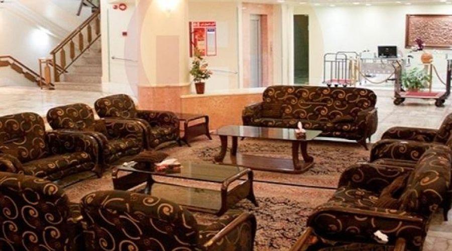Qom International Hotel-15 من 22 الصور