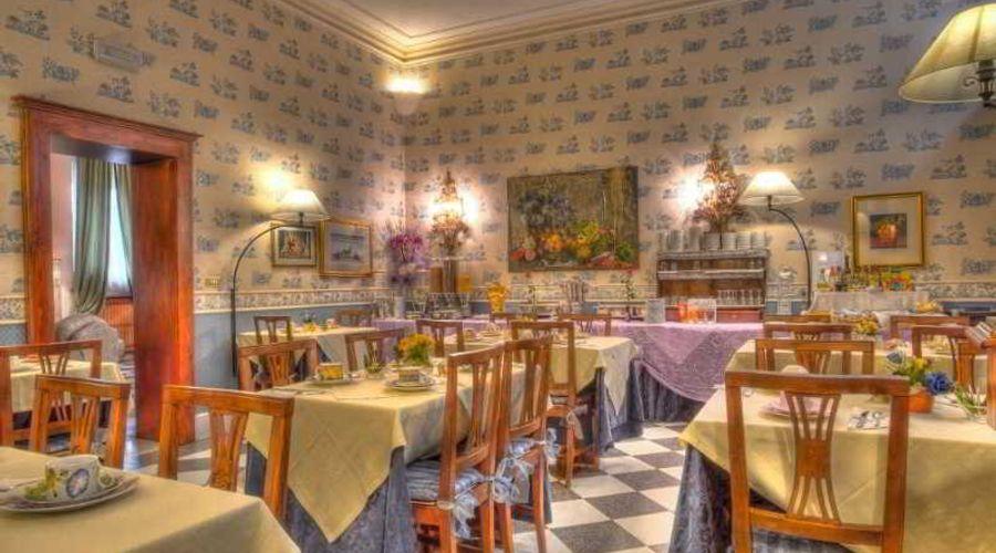 Hotel Residenza In Farnese-37 من 50 الصور