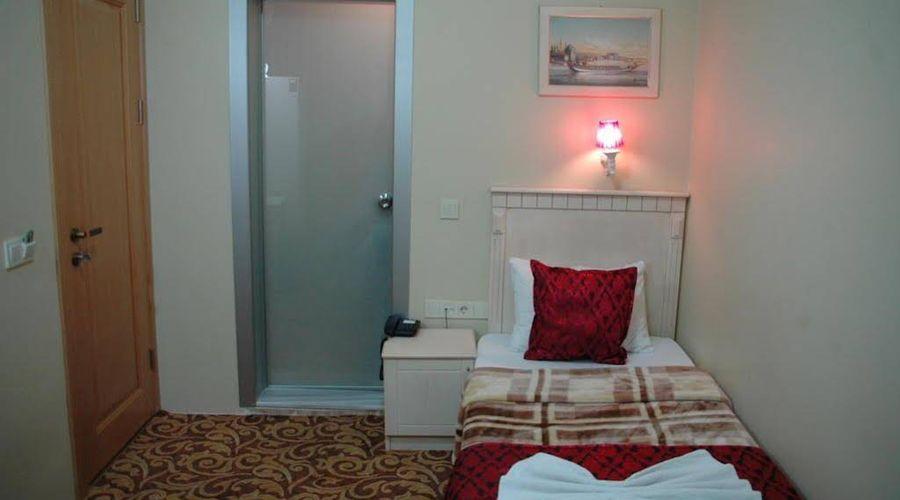 Hotel Umit 2-12 من 22 الصور