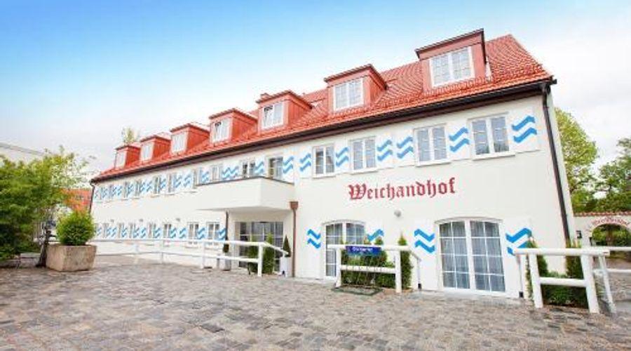 Hotel Weichandhof By Lehmann Hotels-8 من 12 الصور