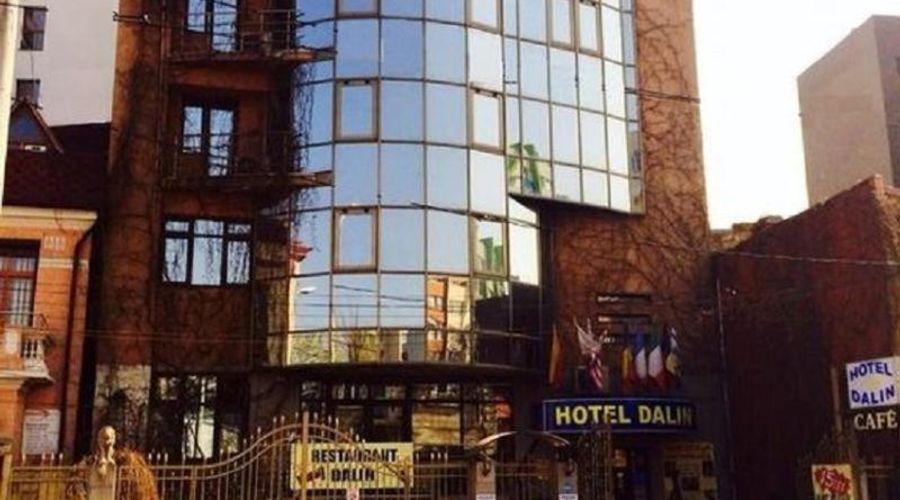 Dalin Hotel-3 of 18 photos