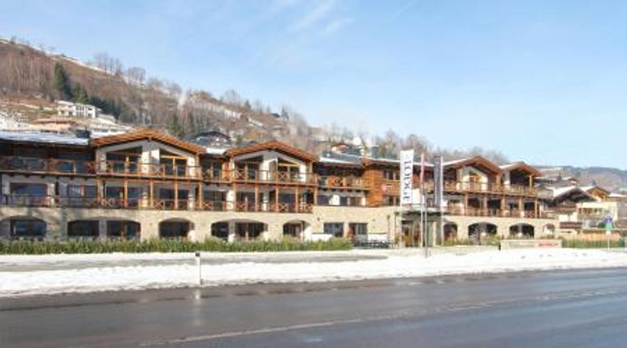 Avenida Mountain Lodges Kaprun by Alpin Rentals-6 من 12 الصور