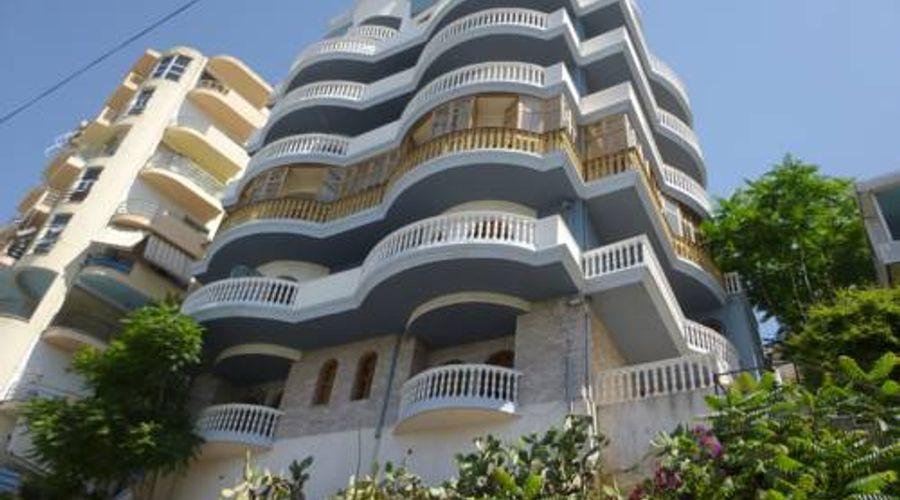 Hotel Il Conte Di Monte Cristo-3 of 12 photos