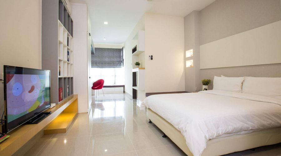 Shaftsbury Serviced Suites & Hotel-21 of 40 photos