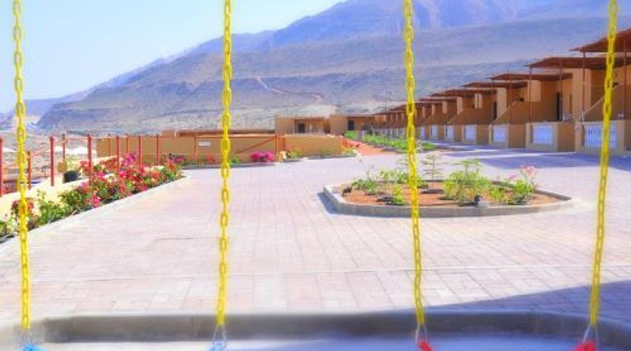 Sama Wadi Shab Resort-3 of 12 photos