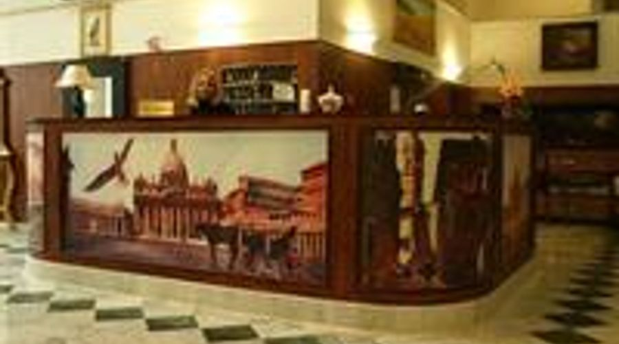 Hotel Palace Nardo-10 من 18 الصور