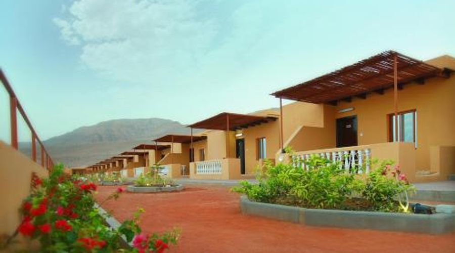 Sama Wadi Shab Resort-12 of 12 photos