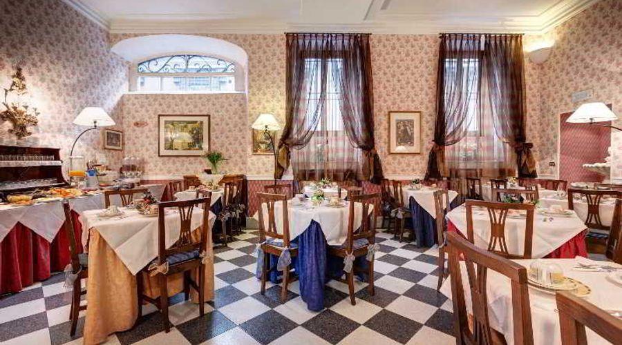 Hotel Residenza In Farnese-45 من 50 الصور