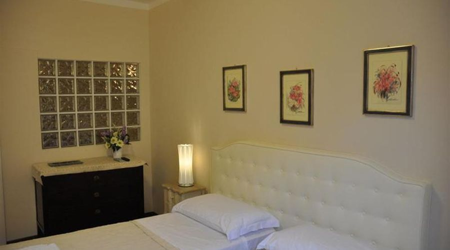 Four Rivers Suites in Rome-1 من 18 الصور