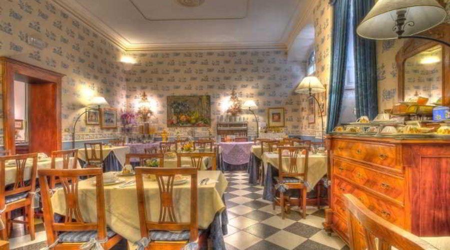 Hotel Residenza In Farnese-38 من 50 الصور