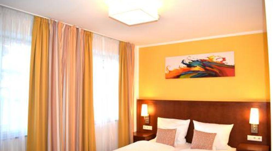 Hotel Weichandhof By Lehmann Hotels-1 من 12 الصور