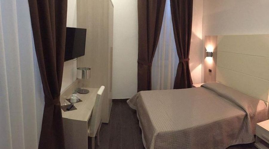 Four Rivers Suites in Rome-17 من 18 الصور