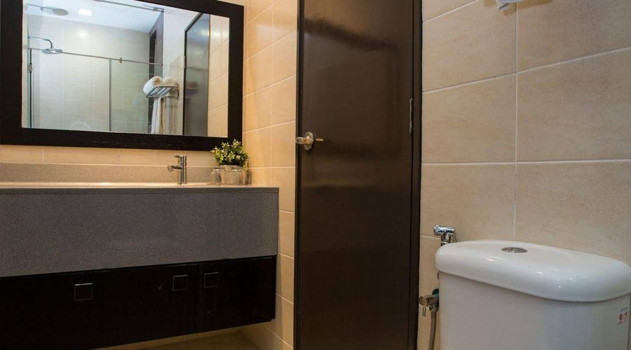 Shaftsbury Serviced Suites & Hotel-19 of 40 photos