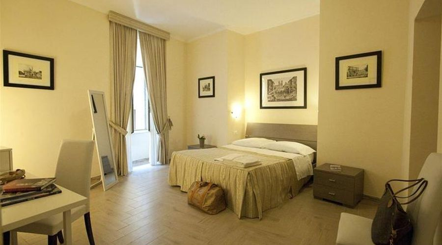 Four Rivers Suites in Rome-14 من 18 الصور