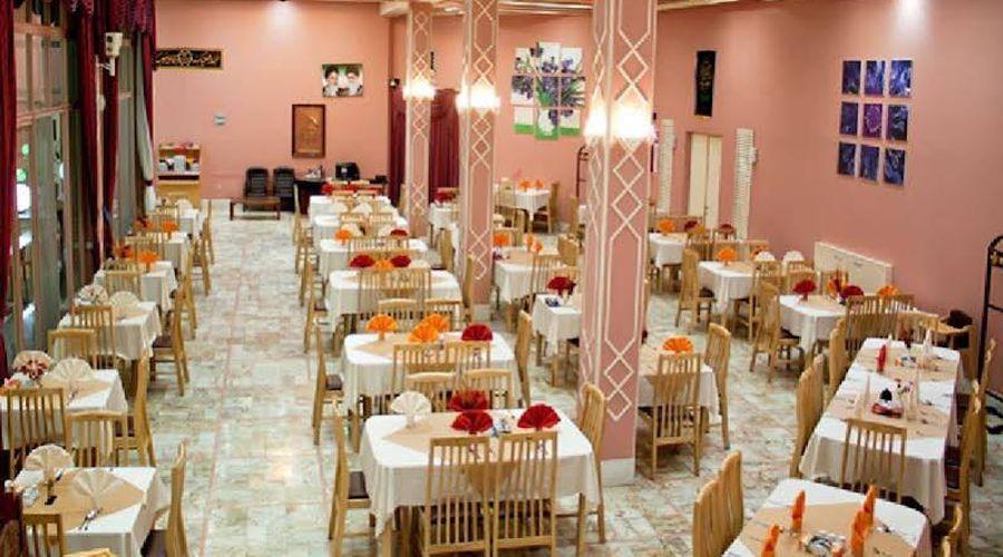 Qom International Hotel-12 من 22 الصور