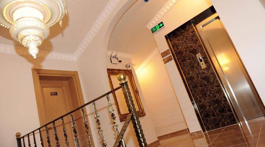 Hotel Umit 2-4 من 22 الصور