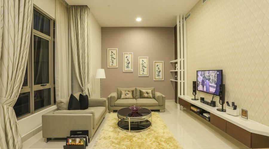 Shaftsbury Serviced Suites & Hotel-11 of 40 photos