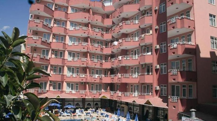 Bariscan Hotel-2 of 18 photos