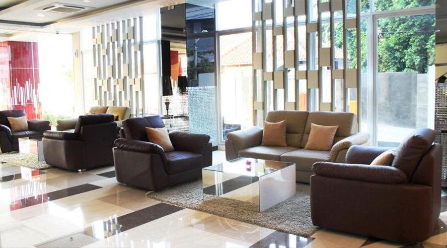 Hotel Gunawangsa MERR Surabaya-3 of 12 photos
