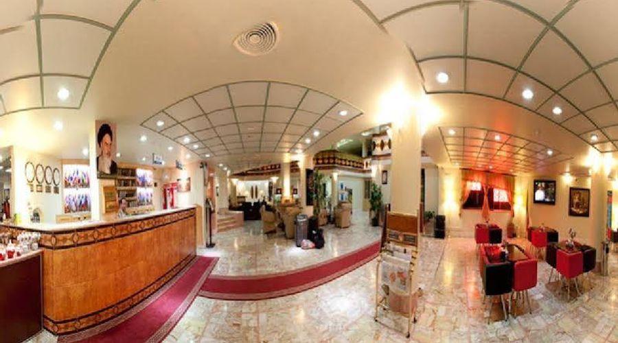 Qom International Hotel-18 من 22 الصور