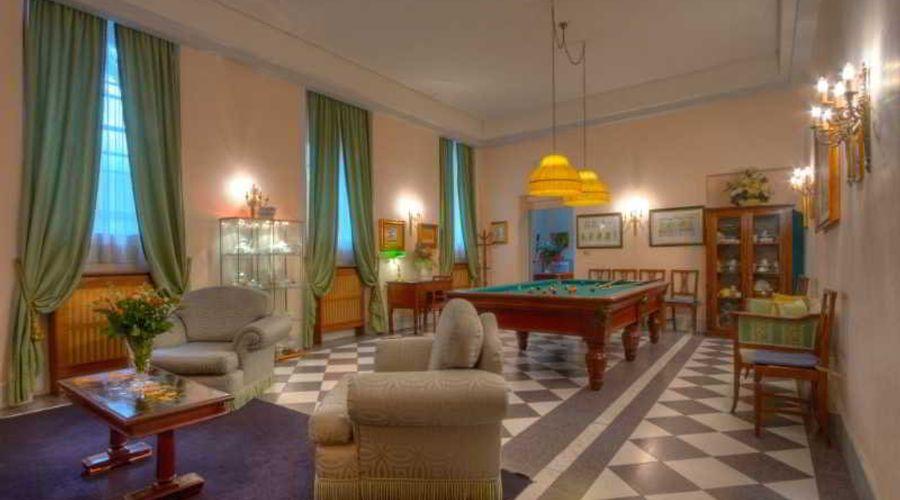Hotel Residenza In Farnese-32 من 50 الصور