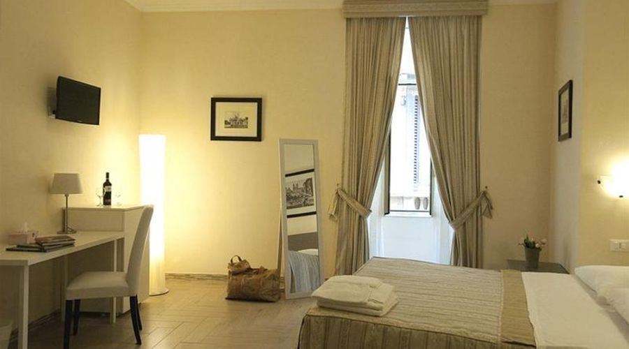 Four Rivers Suites in Rome-4 من 18 الصور