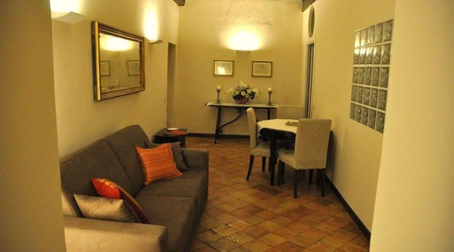 Four Rivers Suites in Rome-10 من 18 الصور