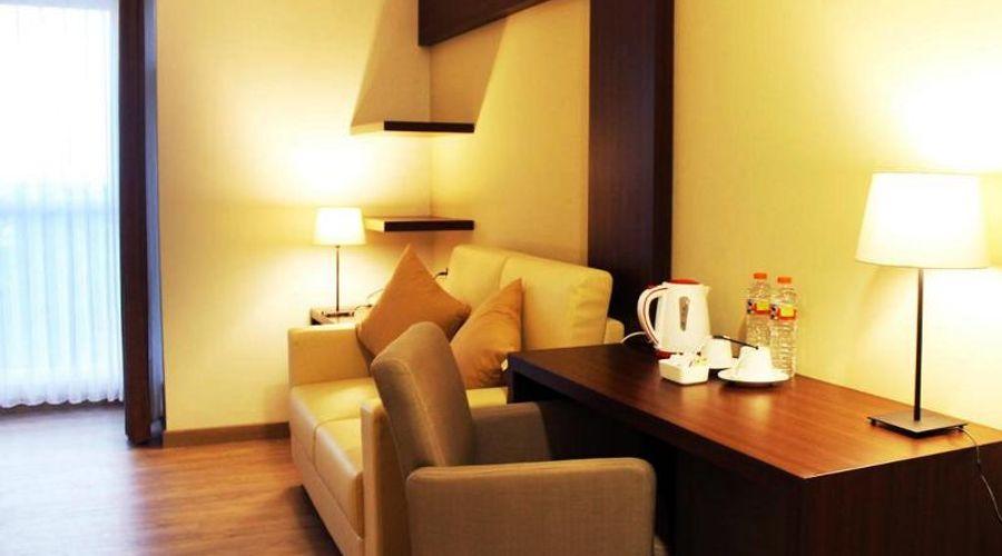 Hotel Gunawangsa MERR Surabaya-8 of 12 photos