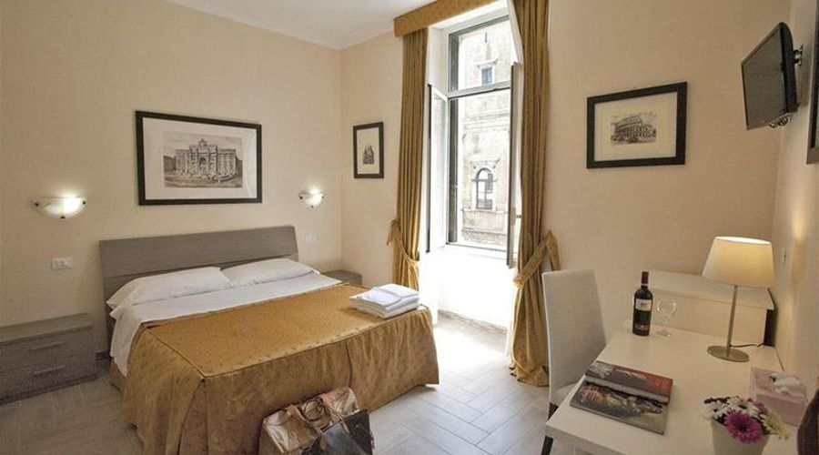 Four Rivers Suites in Rome-11 من 18 الصور